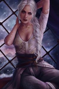 1080x2160 Liabella Fantasy Art
