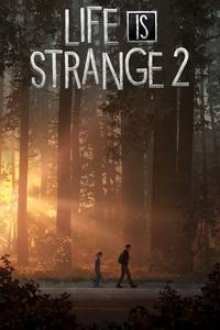 Life Is Strange 2 2018 8k