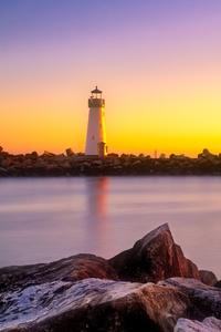 Lighthouse 4k 5k