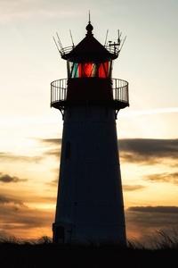 Lighthouse Building Sky