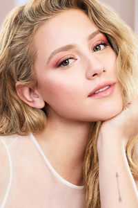 Lili Reinhart Covergirl Campaign Photoshoot 2020 4k