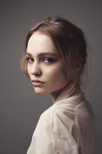 Lily Rose Depp 2018