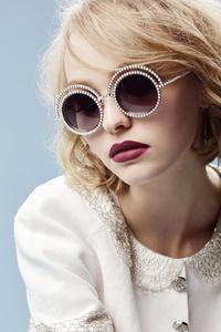Lily Rose Depp 5k