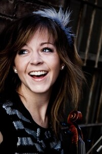 1125x2436 Lindsey Stirling Gorgeous