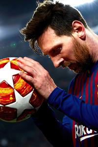 800x1280 Lionel Messi 2021