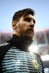 1440x2960 Lionel Messi 4k