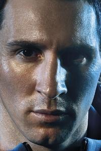Lionel Messi 5k