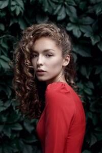 Lisa Alexanina 2016