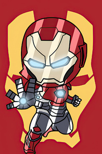 Little Iron Man 2020