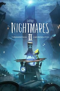 1242x2688 Little Nightmares 2 4k