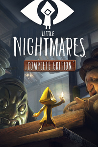 640x1136 Little Nightmares Complete Edition