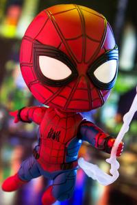 Little Spiderman Photography