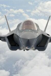 320x480 Lockheed Martin F-35 Lightning 2
