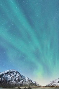 Lofoten Islands Norway 5k