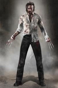 Logan Metal Claws