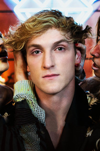 240x400 Logan Paul Outta My Hair 2017