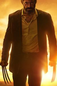 Logan Poster