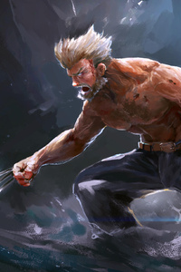 Logan X23