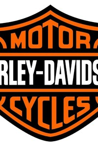 750x1334 Logo Harley Davidson Motor Cycles