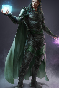 540x960 Loki Art New