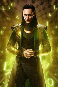 480x854 Loki Disney Tv Series 4k