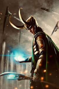 1440x2560 Loki