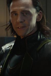 Loki God Of Mischief 2021