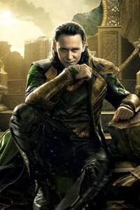 720x1280 Loki In Thor Movie