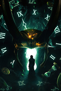 320x480 Loki The Counsellor