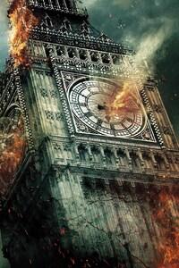 480x854 London Has Fallen Movie