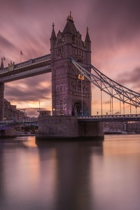 London Thames Tower Bridge