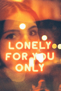 1242x2688 Lonely For You Only Manipulation