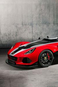 240x320 Lotus 3 Eleven 430
