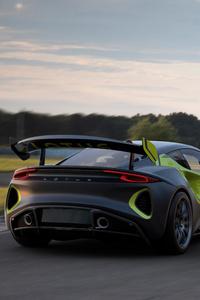 2160x3840 Lotus Emira GT4 2021