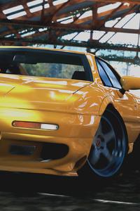 640x1136 Lotus Esprit 4k