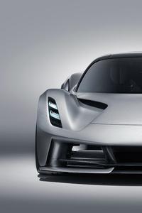 640x1136 Lotus Evija 2019 10k