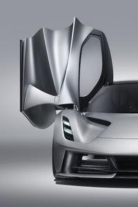 800x1280 Lotus Evija 2019