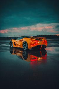 480x800 Lotus Evija