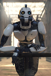 720x1280 Love Death And Robots
