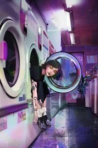 480x854 Love Laundry Day 4k