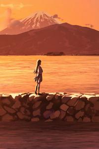 1080x1920 Love Live Sunshine Anime
