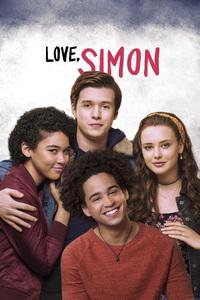 Love Simon 2018 Movie 8k