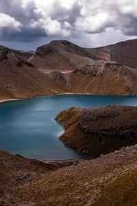 Lower Tama Lake