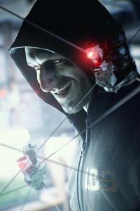 Lucas Baker Resident Evil 7 Biohazard 4k