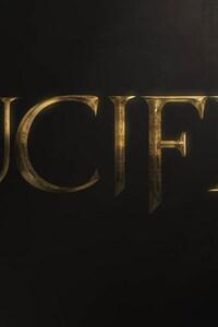 Lucifer Logo