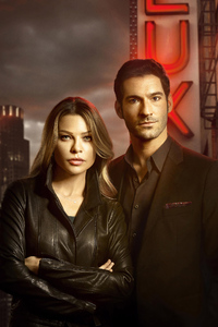 Lucifer Season 4 2019 4k