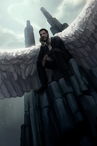 Lucifer Season 4 Fan Art