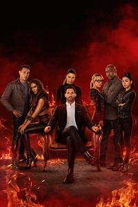 320x480 Lucifer Season 6