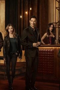 Lucifer Tv Show