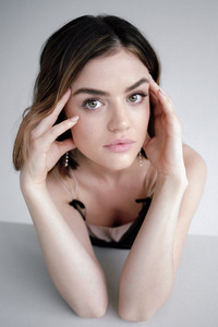 Lucy Hale 5k 2018